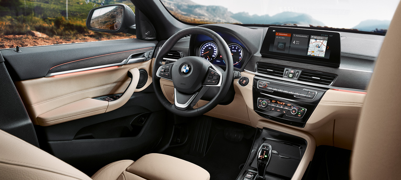 BMW X1: details and specs | bmw.lc